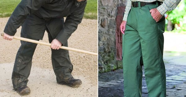 Farmers Trousers