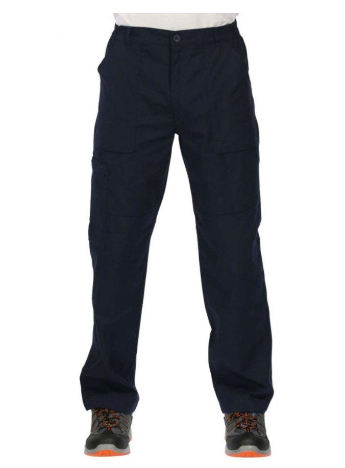 Lightweight cargo pants
