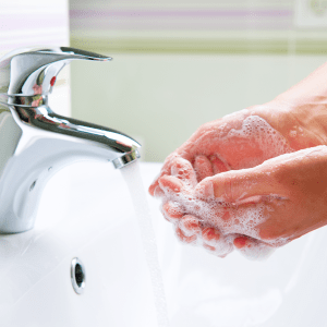 Can Washing Your Hands Too Frequently Cause Eczema?