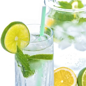 Water—The Key to Healthy Glowing Skin