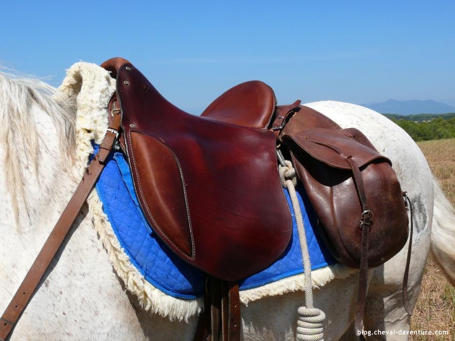 preparer sa randonnee a cheval le mag