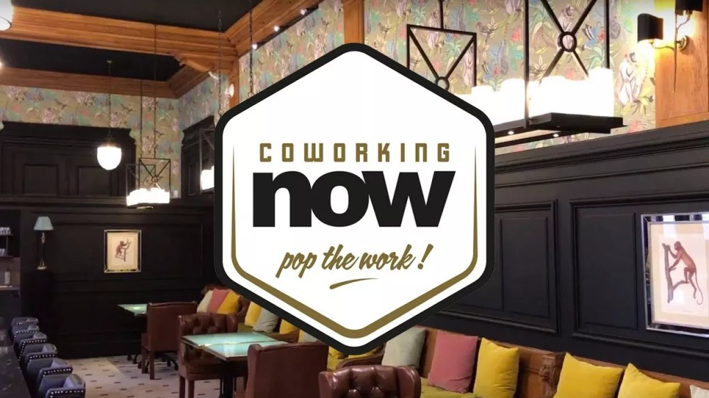 logo now-coworking lille