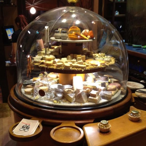 belle cloche a fromages