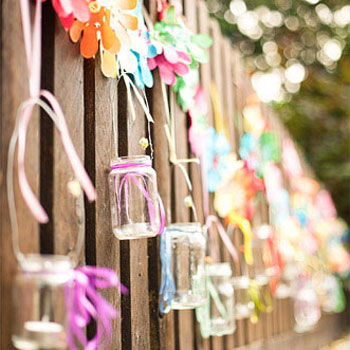 Gorgeous DIY Party Decoration Ideas Chickabug