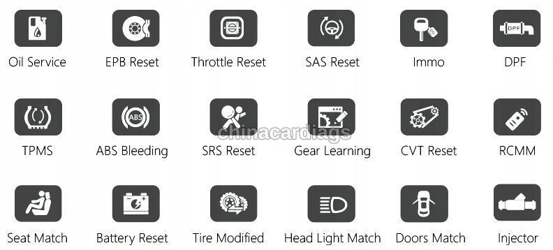 GM scan tool: MDI or Tech 2? original or clone
