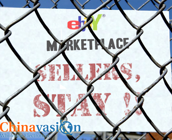 eBay Stops sellers from going offsite