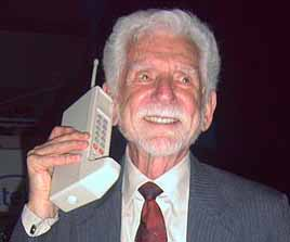 first-cell-phone