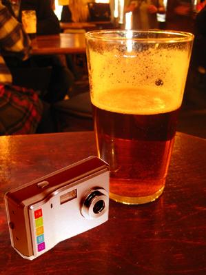 beer-plus-camera
