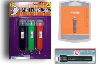 cheap flashlights copy