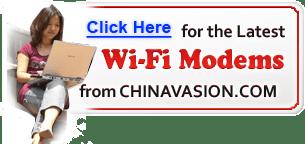 wifi modems