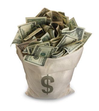 money logo