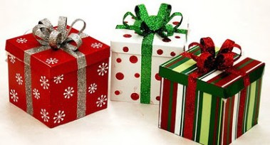 9 Gadget Gift Ideas For 2011 Christmas