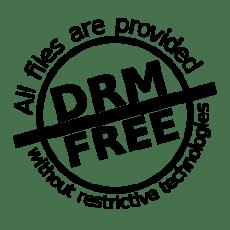 fsf drm free logo