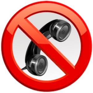 Blocking phone numbers - phone jammer gadget mole