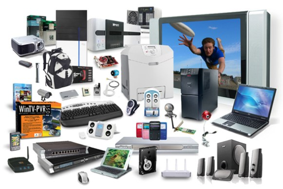 Image result for technology gadgets