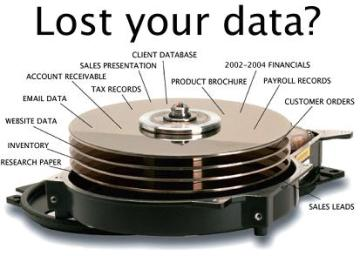lost-data