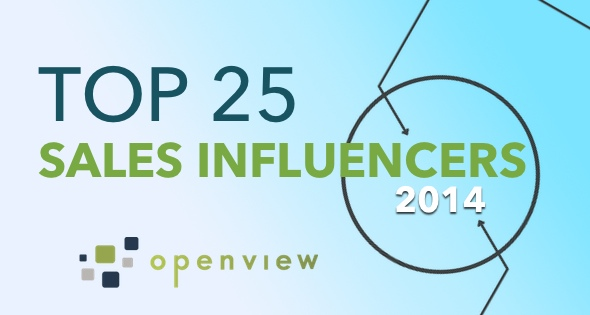 Top-25-Sales_2014-influencers
