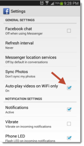 FB_Android_autoplay_setting