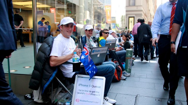 The World Queues for iPhone 6