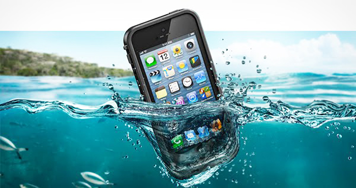 I Dropped My Cell Phone In Water! How To Save A Wet Phone