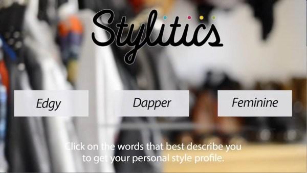 Stylitics