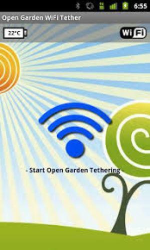 Wi-Fi Tether