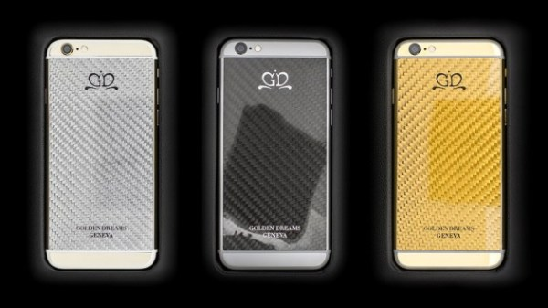 Luxury-iPhone-6-by-Golden-Dreams-Carbon-Fiber-Edition-630x354