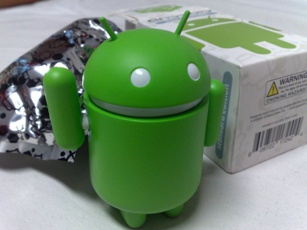 Android 5.0 Complaints
