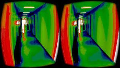 Glitcher VR