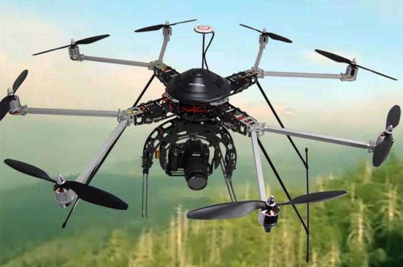 Bad Drone