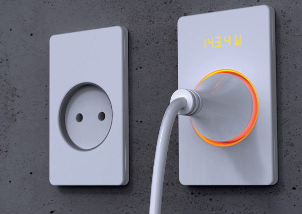 Energy Saving plug