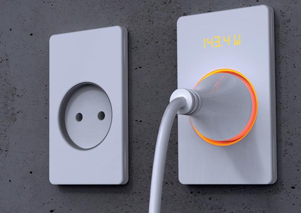 Energy Saving plug