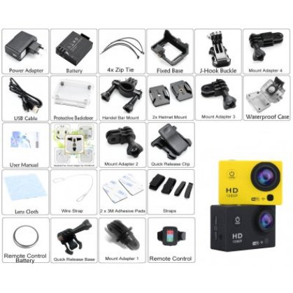 Action Cam Accessories_1