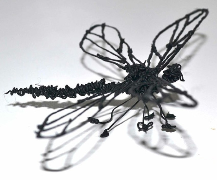 3d pen insect