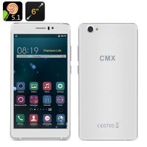 White CMX