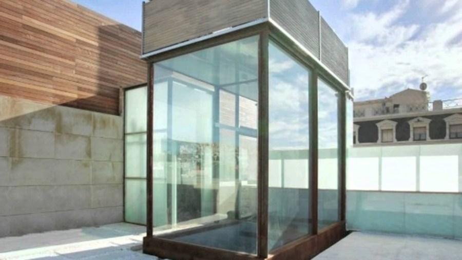 Solar Elevator