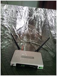Wi-Fi trick