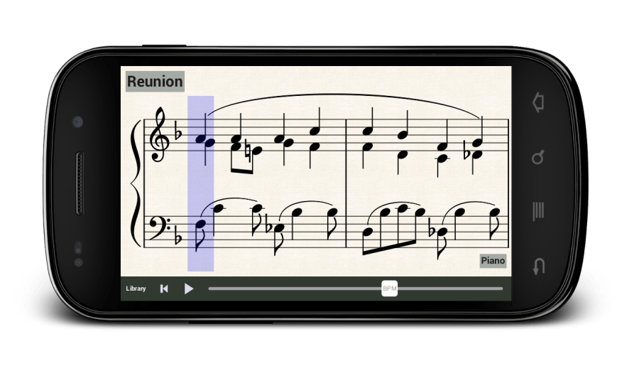music-notes-on-smartphone