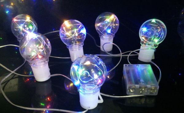 LED Light 123