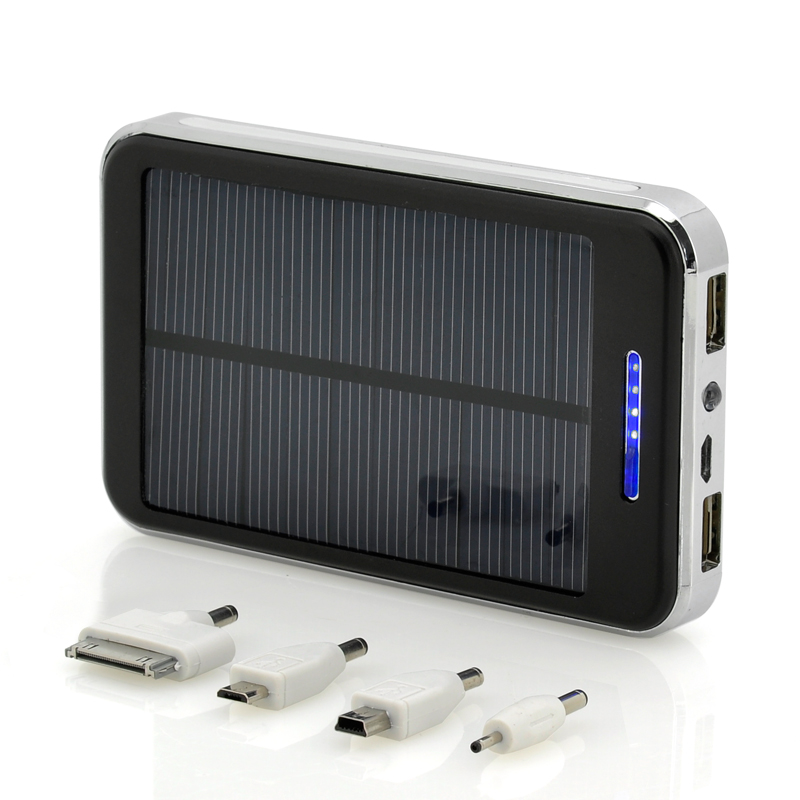 Solar Energy Battery Pack