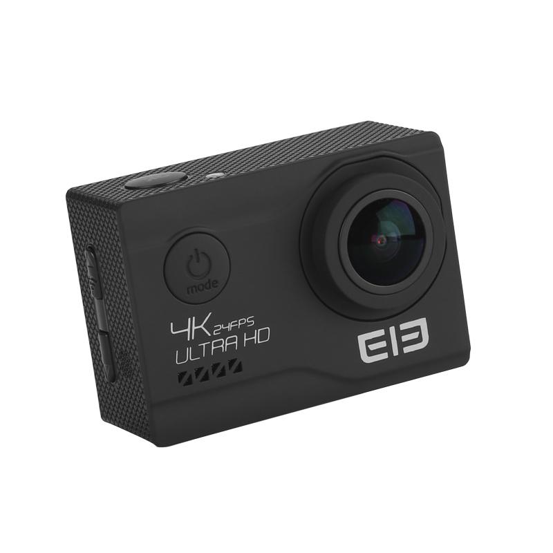 4K Sports Camera