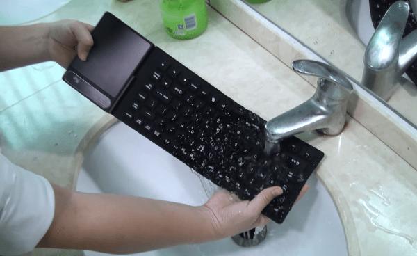 K8 Mini Keyboard PC