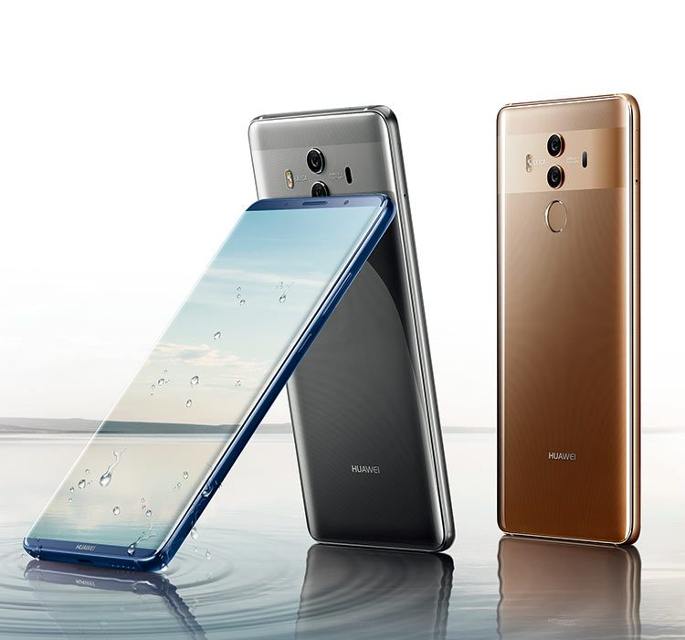 huawei Phone  - Mate Pro10 - Feature-packed Mobile Phones that are Kind on the Wallet