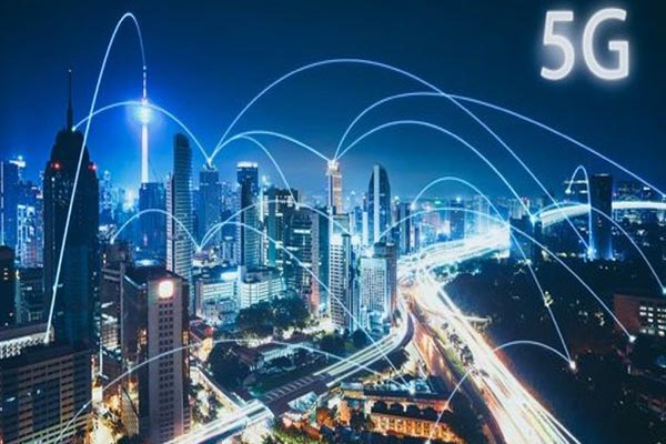 transformation to 5G network
