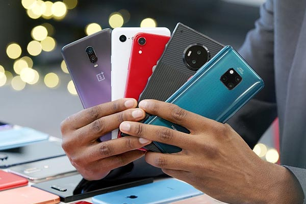 cell phones in south africa  - 4 - Sell cell phones in South Africa