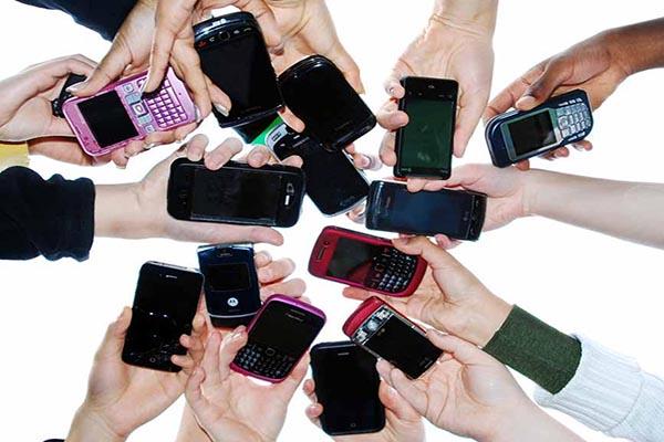 cell phones in spain