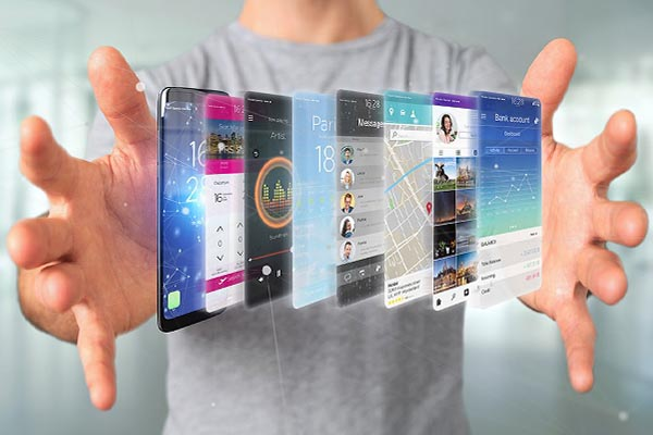 5G network in US  - 6 1 - Sell cellphones in the US