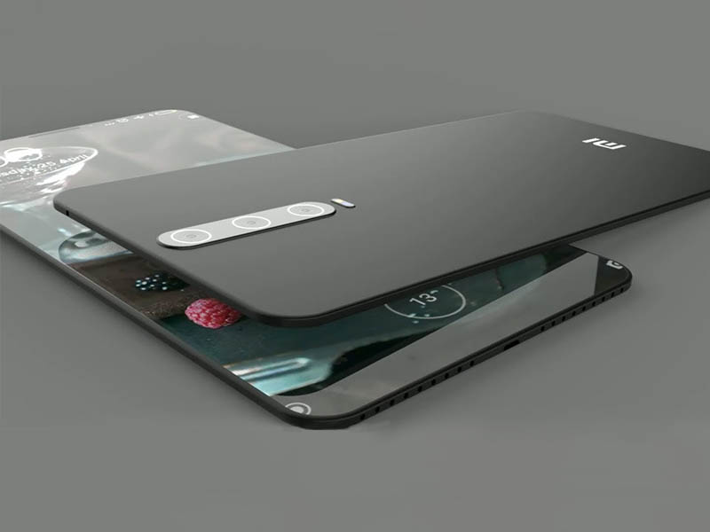 Xiaomi cellphones
