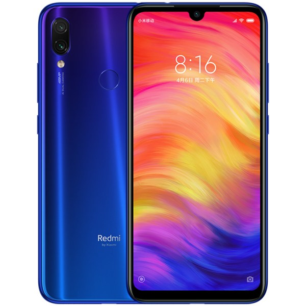 Redmi Note 7 (4+64G)