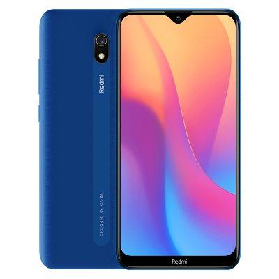Xiaomi Redmi 8A 4+64G Smartphone blue